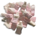 Strawberry Milk Shakes - The Candy Cabin Traditional Online Sweet Shop