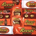 Reese's White and Milk Chocolate Hampers 4 - The Candy Cabin Traditional Online Sweet Shop