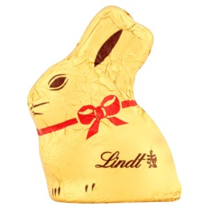 Lindt Gold Bunny 10g Candy Cabin Ltd Traditional Online Sweet Shop