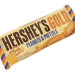 Hershey's Gold Bar - The Candy Cabin Ltd Traditional Online Sweet Shop