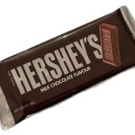 Hershey's Milk Chocolate Bar - The Candy Cabin Traditional Online Sweet Shop