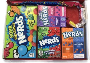 Nerds Small The Candy Cabin Ltd Traditional Online Sweet Shop