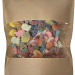 Make your own Pick and Mix Pouch Candy Cabin Ltd Traditional Online Sweet Shop