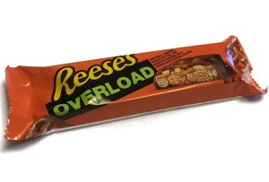 Reese's Overload - The Candy Cabin Ltd Traditional Online Sweet Shop