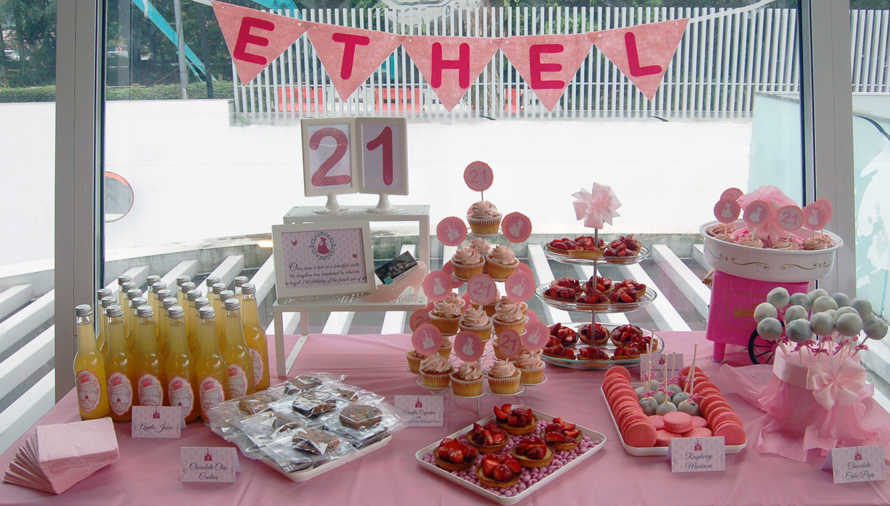 JOandJARS_Pink_DessertBuffet_Hillcrest_21stBirthday