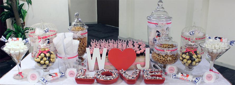 JOandJARS_CandyBuffet_WeddingDinner_RELC_BanHeng_Rabbit_Bunny_Pink