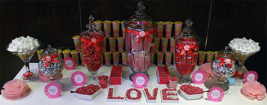 JOandJARS_CandyBuffet_HolidayInnOrchard_OrchardCityCentre_WeddingDinner_PinkAndWhite