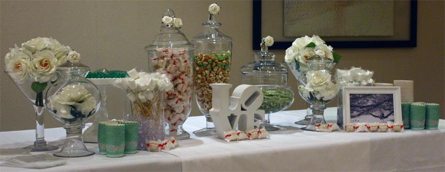 JOandJARS_CandyBuffet_WeddingDinner_PanPacific_Garden_Green