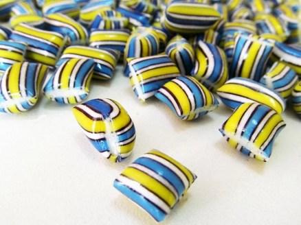 Candy Factory - Carmelos esculpidos