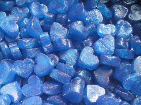 Candy Factory - Caramelos esculpidos