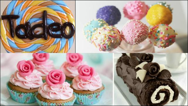 Candy Factory Perú - Ideas dulces para el cumpleaños de tu hijo