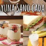 Desayunos fáciles, saludables y rápidos
