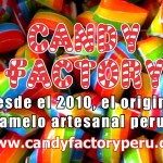 #VIDEO Nuestros caramelos esculpidos
