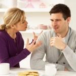 ¿Discutes mucho con tu pareja? Entonces quizá te falte más azúcar