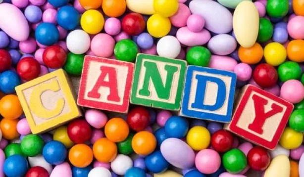 Candy Factory Perú - Todo lo que podemos hacer con caramelo