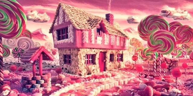 Candy Factory Perú - Cuentos dulces