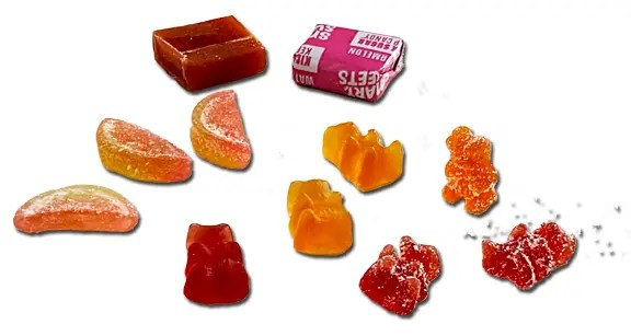 Smart Sweets: Low Sugar Candy is the Future