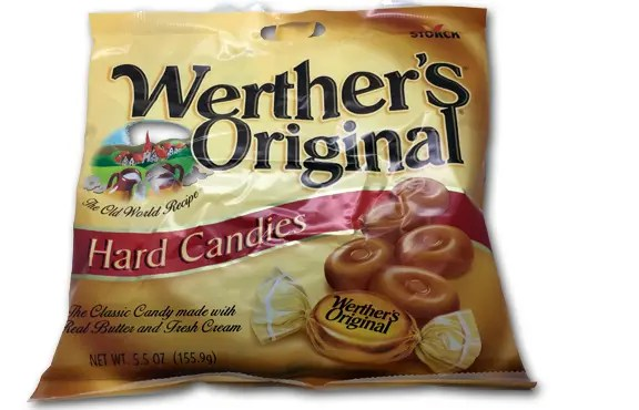 werth-bag