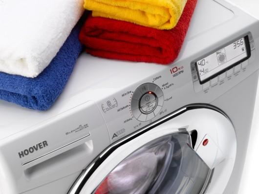 Guida asciugatura Candy Hoover lavasciuga 2