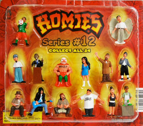 Buy Homies Vending Capsules - Vending Machine Supplies For ...