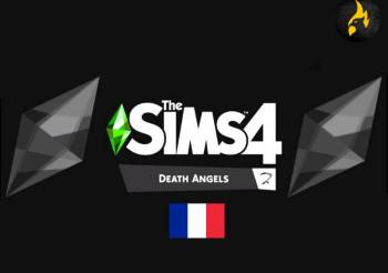 ▷ Ange de la Mort (Death Angels) par Neil Simming