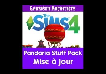 ▷ Mise à jour 'Pandaria Stuff Pack' Correctifs Appliqués sur les Objets