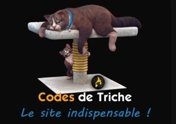 ▷ L'Indispensable Site pour les Codes de triche des Sims 4