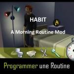 Mod Routine