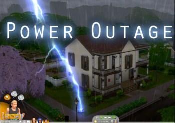▷ Power Outage par Flerb