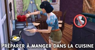 mods de cuisine sims 4