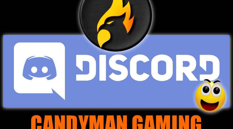 discord candyman gaming sims 4