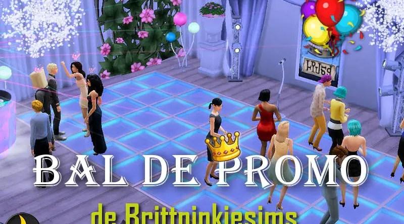 promnight sims 4
