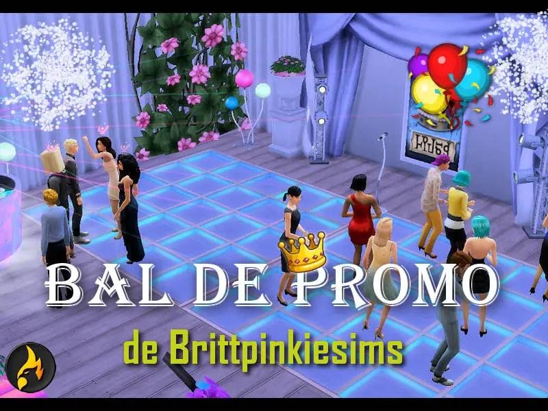 ▷ Bal de Promo