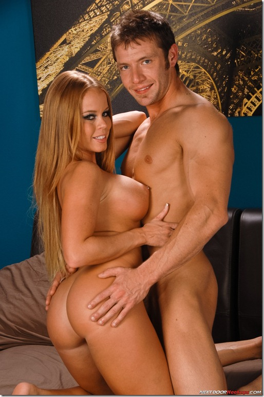 next door hook ups - Kevin Crows & Nikki D