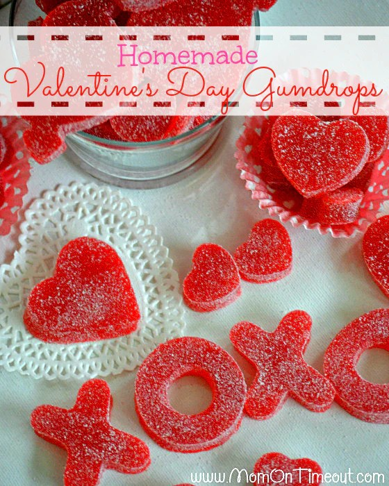 14 Amazing DIY Valentines for 2014 - CandyStore.com