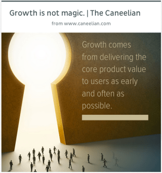 Growth-From-Delivering-Core-Product-Value-Caneelian.com