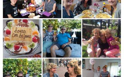 Nederland: vakantie en bezoek aan familie & vrienden
