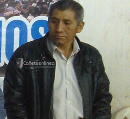 Comunidad Campesina de Putinza exige a Celepsa que cumpla compromisos sociales en Yauyos