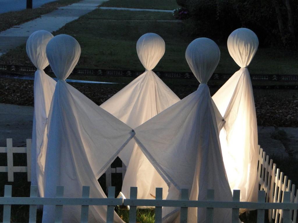Casas De Halloween Cmo Decorarlas Canexel