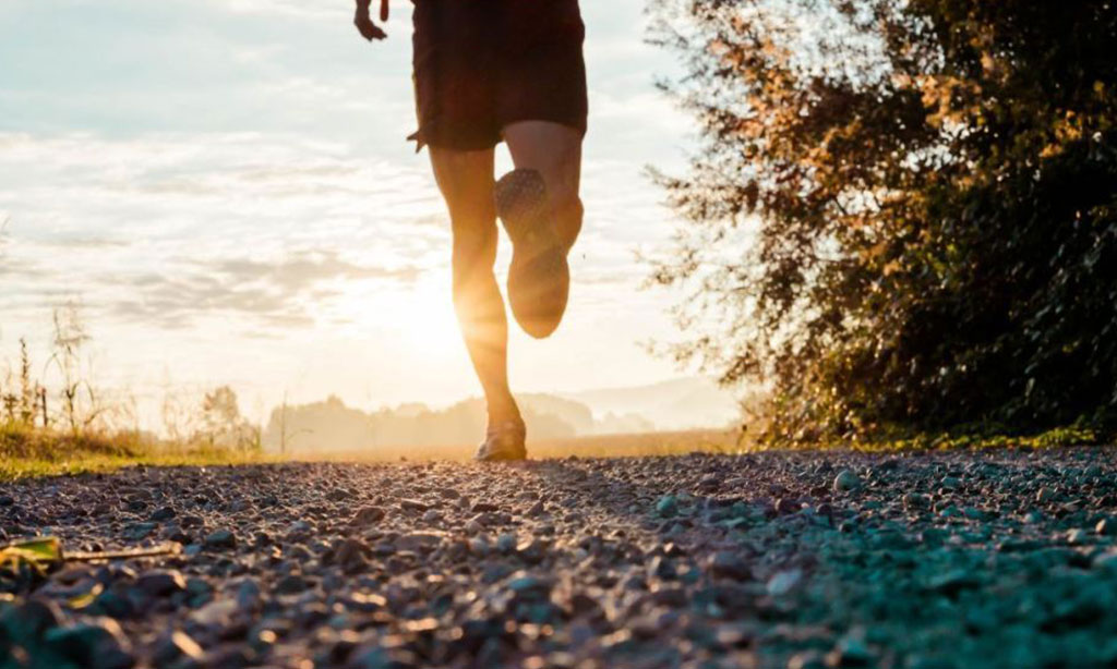 Run Injury-Free and Improve Until You're 100