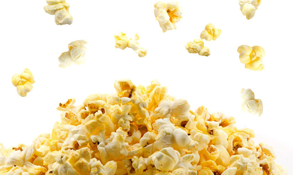 National Popcorn Poppin' Month