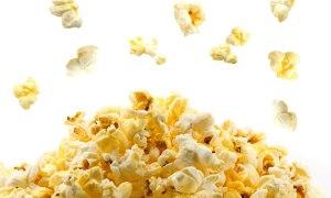 National Popcorn Poppin' Month