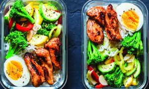 Meal Prepping Steps for Success
