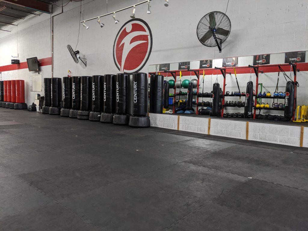 Fight Fitness studio