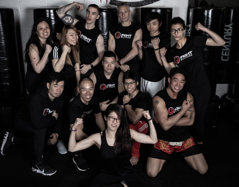 Business Member Spotlight: Fight Fitness