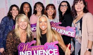 Power and Influence– Insights from the Inaugural Women