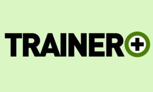Trainer+ logo