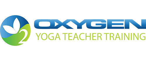 oxygen yoga teacher training logo
