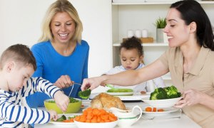 The COVID-19 Food Advice Your Clients Are Craving