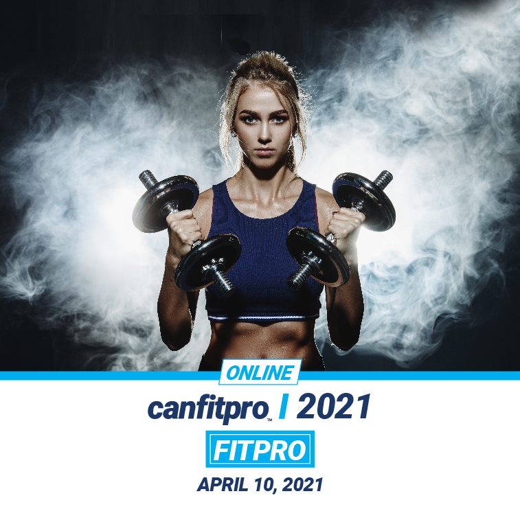 canfitpro events 2021 |  FITPRO